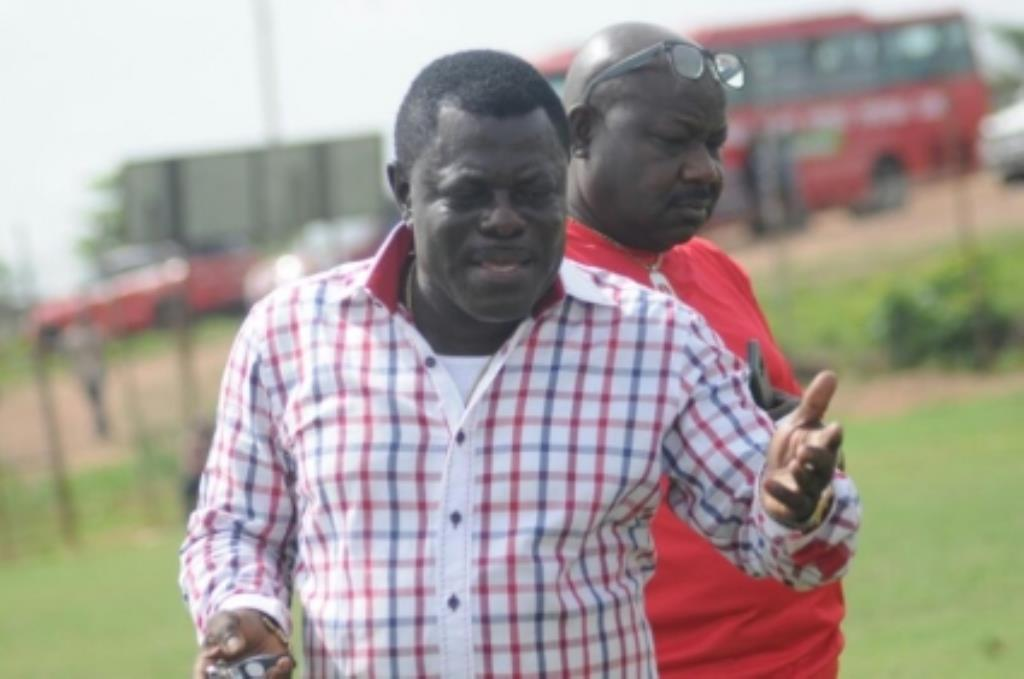 CONFIRMED: Dr. Kwame Kyei will pick forms to contest GFA presidency