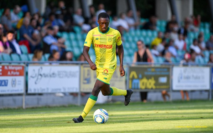 Dennis Appiah compares Antoine Kombouare's method to that of Raymond Domenech