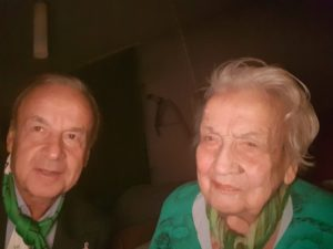Nigeria coach Gernot Rohr loses mother
