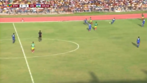 LIVE: Watch live Ethiopia v Lesotho – World cup qualifiers for Qatar 2022