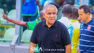 Breaking News: Etoile Du Sahel part ways with veteran coach  Faouzi Benzarti