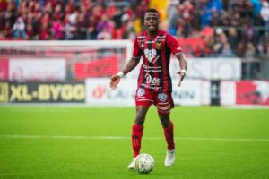 Dortmund Borussia is my dream team - Ghanaian youngster Patrick Kpozo