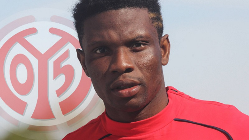 Ghana's Issah Abass not eligible to switch nationality to Holland