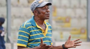 Great Olympics and Aduana are the teams I regret coaching - J.E Sarpong