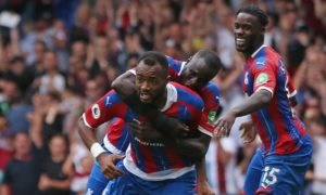 FEATURE: Crystal Palace duo Jordan Ayew and Christian Benteke prove target man days are over