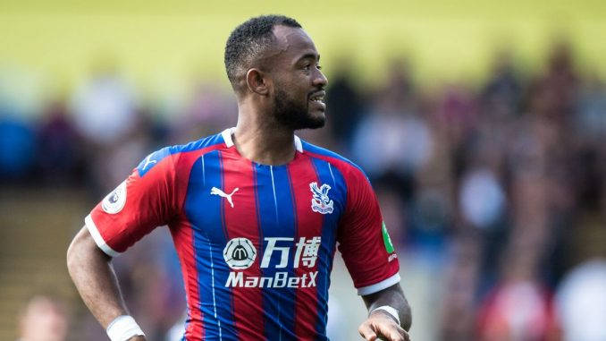 Jordan Ayew is optimistic of a special season with Crystal Palace