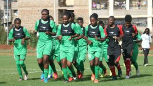 Tokyo 2020 Olympic qualifier: Kenya highly optmistic of a victory over Black Queens