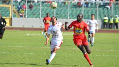 CAF CL: Etoile Du Sahel 3-0 Kotoko – Porcupine Warriors fail Etoile test as they miss out on qualification to group stage