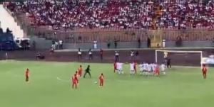 CAF Champions League: Kotoko tame resilient Etoile du Sahel 2-0 at Baba Yara