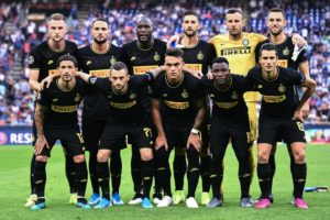 Kwadwo Asamoah enjoys 90 minutes as Inter Milan draw 1-1 with Slavia Prague in UCL opener
