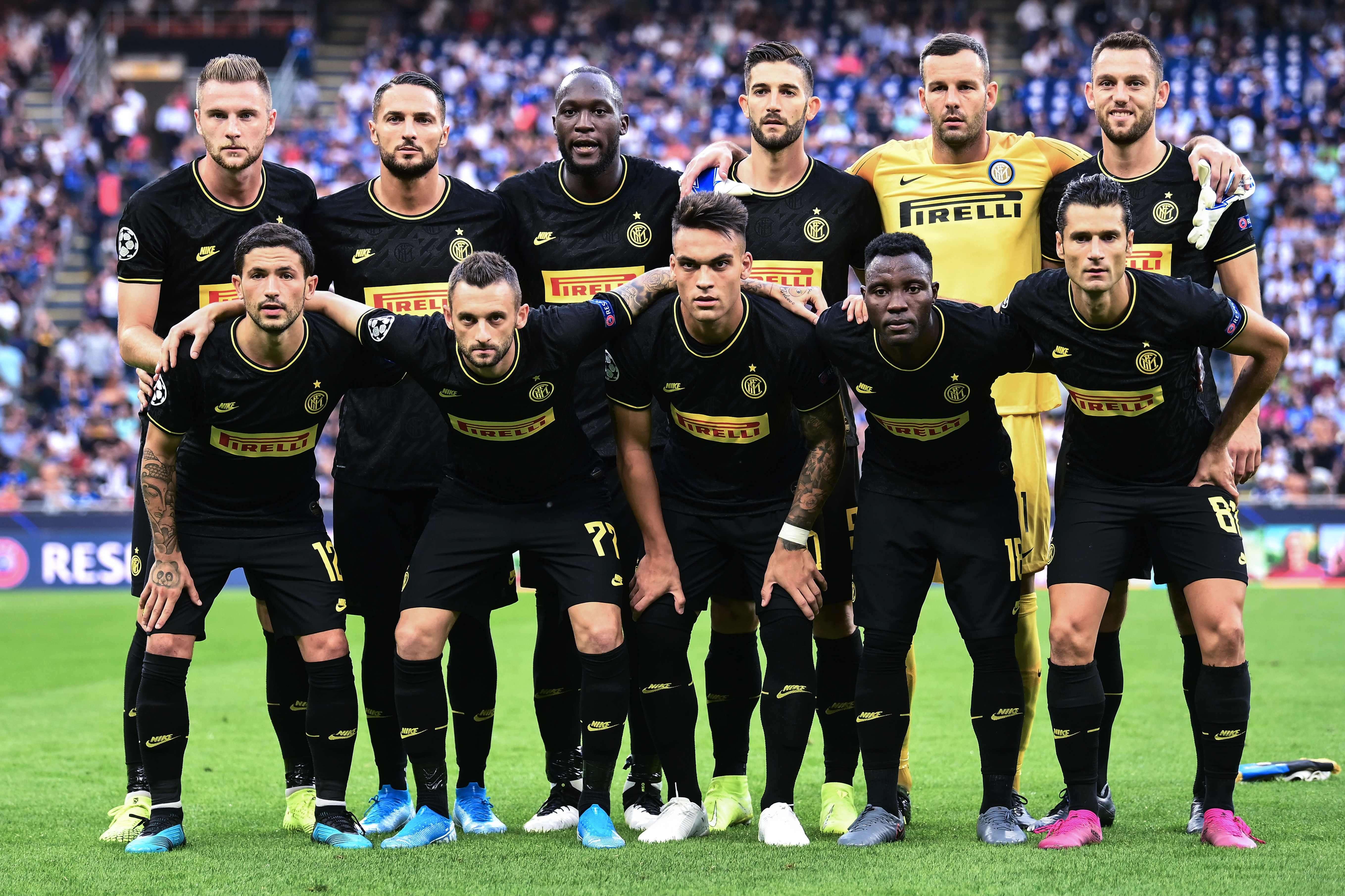 Kwadwo Asamoah enjoys 90 minutes as Inter Milan draw 1-1 with Slavia Prague in UCL opener