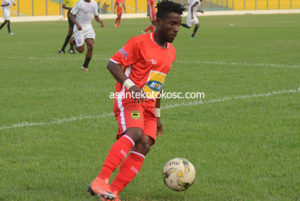 Kotoko includes recovering players 'Baako and Ganiu' in latest CAF Champions League squad
