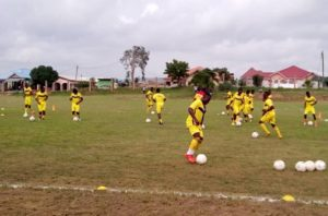 Hearts of Oak set to cut sod for Pobiman project in November