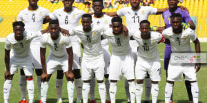 U-23 CAN qualifiers: Ghana set to battle Algeria today