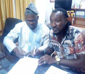 OFFICIAL: Former Medeama defender Patrick Opoku joins Benin side ASVO FC