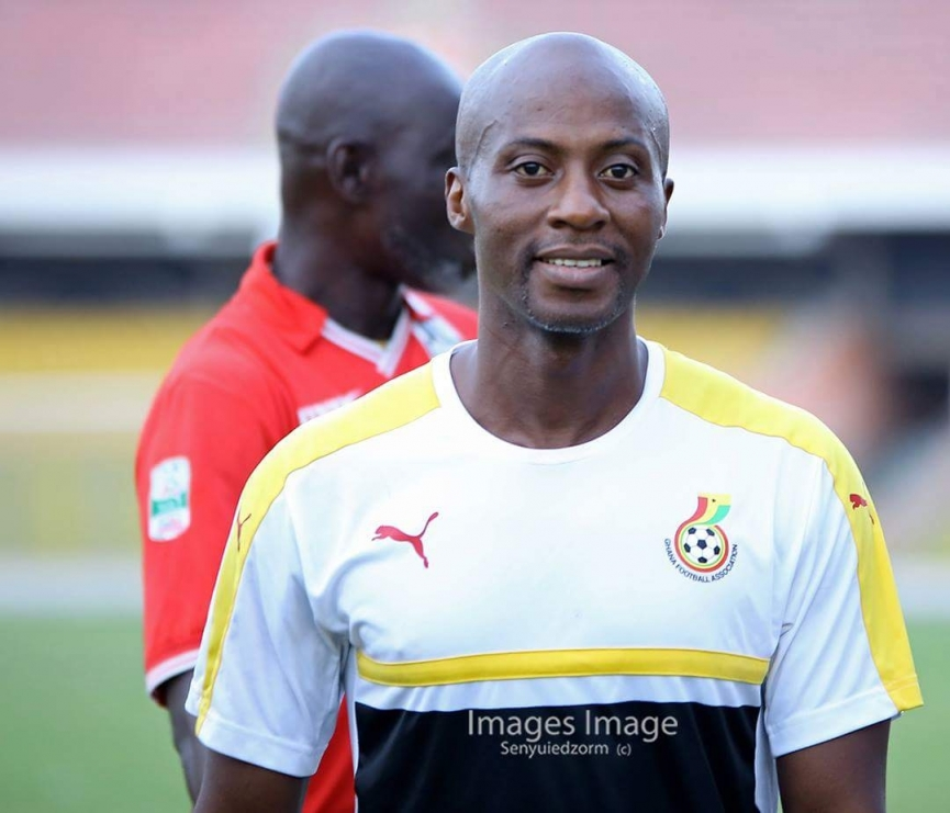 CAF U-23 qualifier: Ghana coach Ibrahim Tanko names strong starting XI for Algeria clash