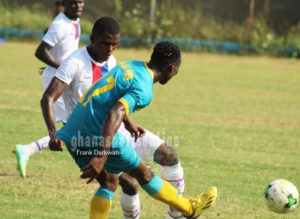 Wa All Stars to engage Liberty Professionals in a friendly on Sunday