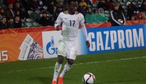 U-23 cup of nations: Yaw Yeboah insist foreign players are ready for Algeria encounter despite late arrival