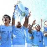 Premier league table: tournament favorites