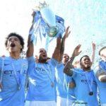 Premier league table: tournament favorites