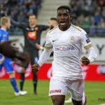Ghanaian midfielder Joseph Painstil can't wait to make his Genk UCL debut