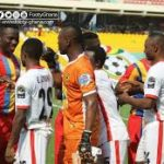 2019 President's Cup: Liberian referees to officiate Hearts and Kotoko clash