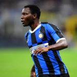 Inter Milan are ready for Slavia Prague in the UCL- Ghanaian midfielder Kwadwo Asamoah