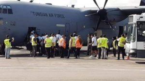 CAF Champions League: Etoile du Sahel arrive in Ghana for Kotoko clash