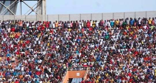 2019 President Cup: Fans disappointed with GHALCA over cancellation of Kotoko - Hearts match