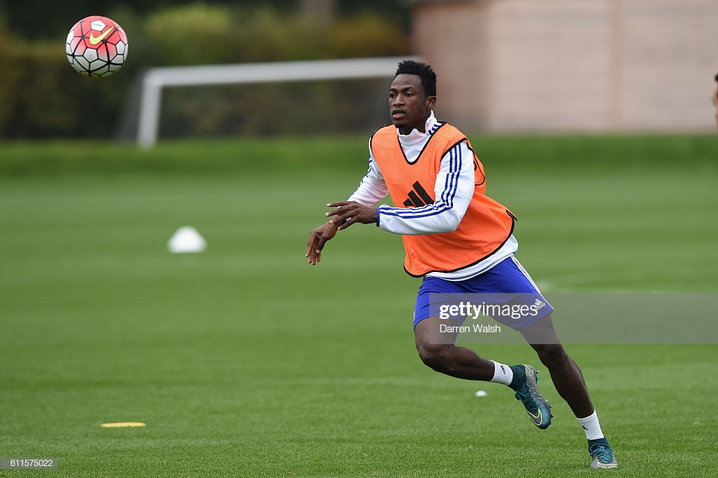 Ghanaian defender Baba Rahman set to join Real Mallorca