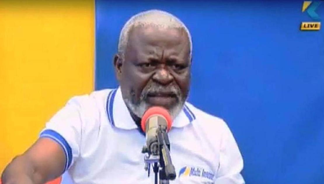 'Boycott GFA elections' - Kofi Manu urges clubs