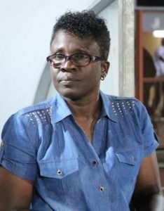 Mercy Tagoe resigns as Halifax Ladies head coach