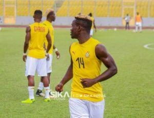 Dreams FC sign Emmanuel Ocran