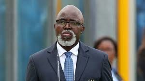 NFF president Amaju Pinnick has properties seized