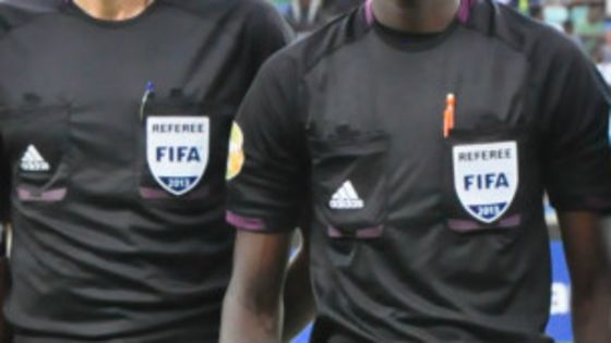 2019 President Cup: Referee Bernard Dumfe to take charge of Kotoko – Hearts clash