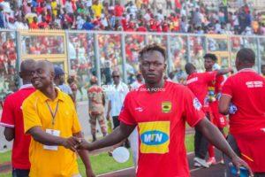 Caf Champions League: Richard Arthur opens up on Asante Kotoko's approach against Etoile du Sahel in second leg