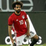 Mohamed Salah fifth-highest earner in world football