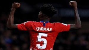 FEATURE: Thomas Partey, the conqueror