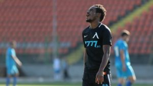 EXCLUSIVE: Levski Sofia put Nasiru Mohammed on sale following his poor performances