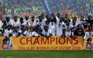 Swansea City forward Andre Ayew believes Ghana have lost organisation since winning 2009 U-20 World Cup