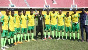 Hearts of Oak lose to Nigerien side Sahel SC at Pobiman in international friendly
