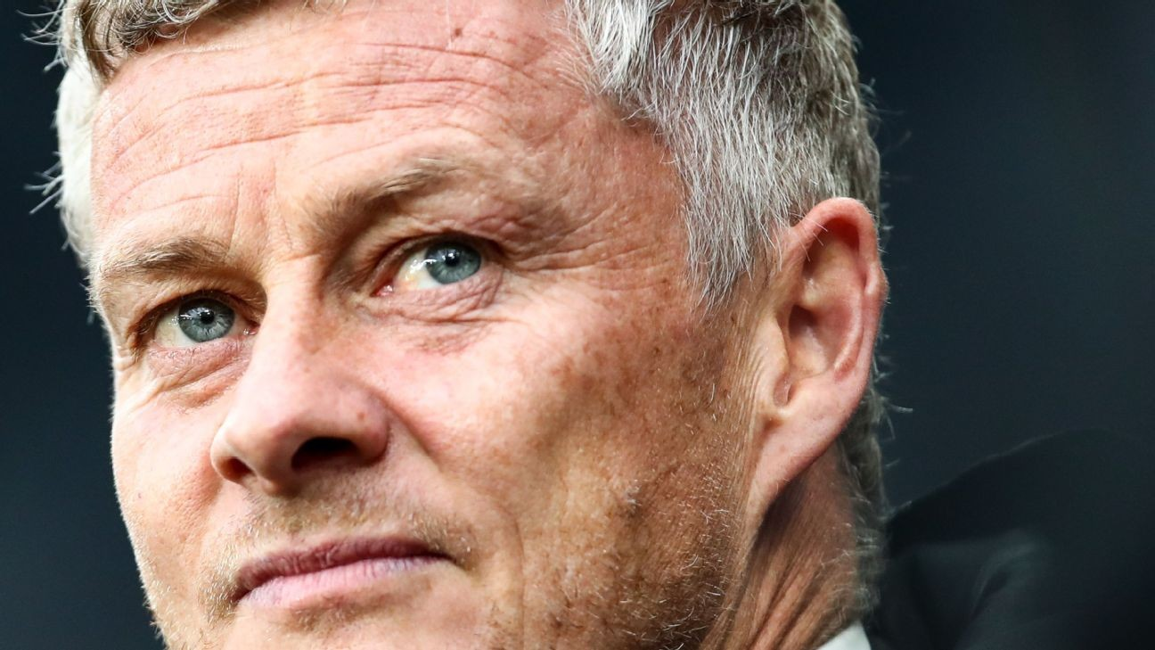 Man United are a hot mess, but how much worse can it get before there are major shakeups?