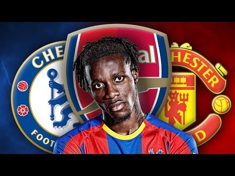 REVEALED: The Club Who Will Sign Wilfried Zaha In January Is... | Transfer Talk