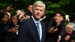 Arsène Wenger Insists He Rejected Real Madrid to Remain Loyal to Arsenal