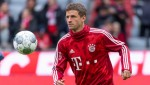 Bayern Munich CEO 'Can't Imagine' Thomas Müller Departure Amid Game Time Concerns