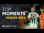LaLiga Memory: Fabián Ruiz