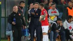 Bulgaria Coach Krasimir Balakov Claims He 'Did Not Hear' Racist Chanting During England Game