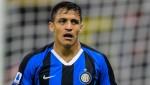 Inter Provide Injury Update on Alexis Sanchez Following International Break