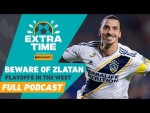Why Even LAFC Won't Want to See Zlatan in the Audi MLS Cup Playoffs | FULL PODCAST