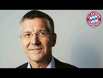 """FC Bayern has always impressed me"" 